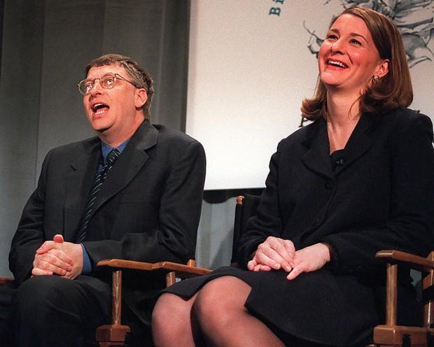 3 thập kỷ bên nhau của vợ chồng Bill Gates: Anh chủ tịch lấy nữ nhân viên khiến cả thế giới ngưỡng mộ rồi chia ly khi ở đỉnh cao danh vọng - Ảnh 5.