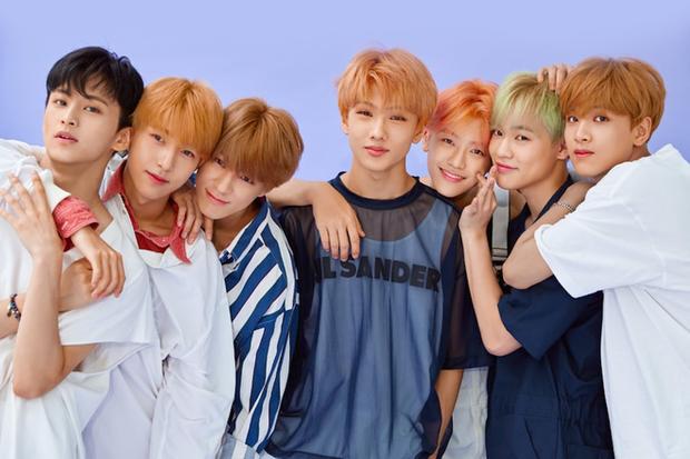 Boygroup nhi đồng nhà SM bán album cực khủng sánh vai cùng BTS, BLACKPINK, Knet khen: Nhan sắc, kỹ năng đỉnh thế cơ mà! - Ảnh 13.