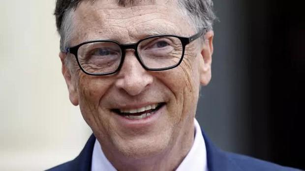 Tuyên bố ly hôn, Bill Gates và vợ phân chia khối tài sản 130 tỷ USD thế nào? - Ảnh 1.