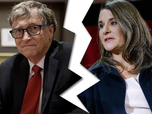 Tuyên bố ly hôn, Bill Gates và vợ phân chia khối tài sản 130 tỷ USD thế nào? - Ảnh 2.