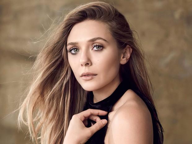Mỹ nữ Elizabeth Olsen hóa tiểu tam khát máu, cầm rìu giết chính thất dựa theo vụ án có thật từng gây rúng động - Ảnh 4.