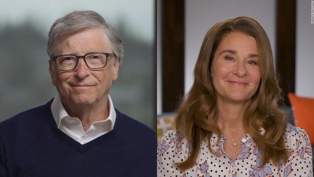Cuộc hôn nhân gần 3 thập kỷ tan vỡ, nhưng Xin đừng khóc cho Bill và Melinda - Ảnh 2.