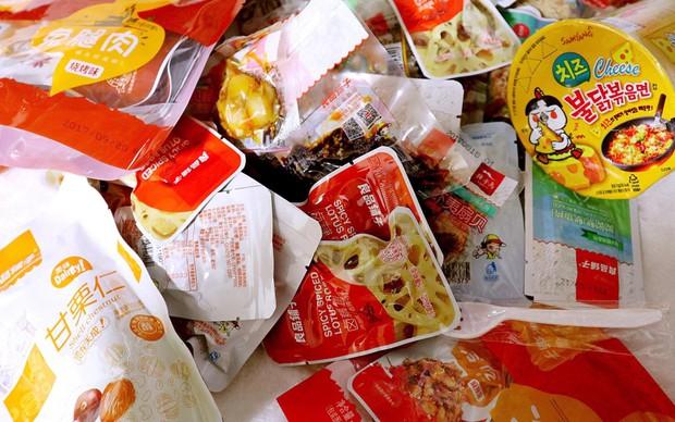 Sau bữa ăn, có 8 việc tuyệt đối đừng nên làm nếu không muốn dạ dày bị bào mòn - Ảnh 2.