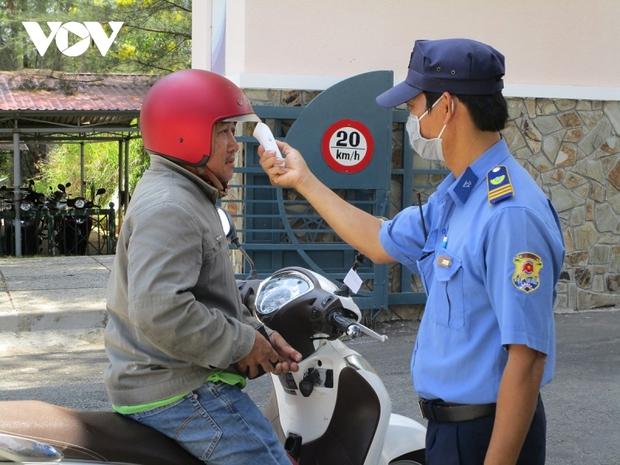 Bình Thuận thông báo khẩn tìm người đến Bệnh viện Hoàn Mỹ ở Đà Nẵng - Ảnh 2.
