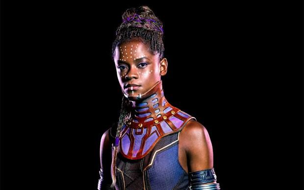 Black Panther 2 được sản xuất mà không có Chadwick Boseman, netizen nháo nhào tranh cãi về người kế vị - Ảnh 3.