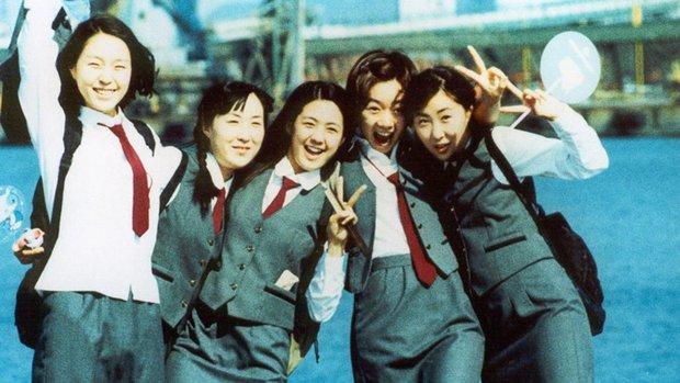 Dân mạng gọi tên 50 phim điện ảnh Hàn hay nhất mọi thời đại, cá là bạn chưa cày được quá nửa đâu! - Ảnh 7.