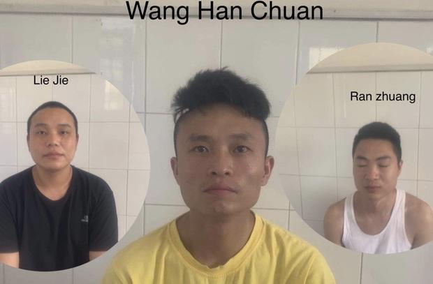 3 người Trung Quốc nhập cảnh trái phép đang bỏ trốn, Đồng Nai sẽ xử lý trách nhiệm tập thể, cá nhân - Ảnh 1.
