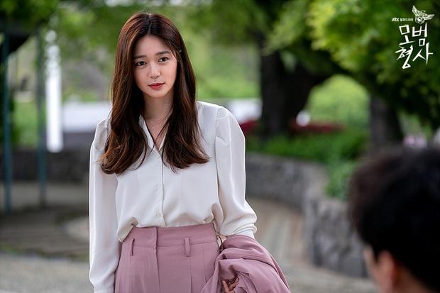 Seo Ye Ji chính thức rút khỏi bom tấn Island, netizen quốc tế bất ngờ nức nở mong ngày chị yêu trở lại - Ảnh 5.