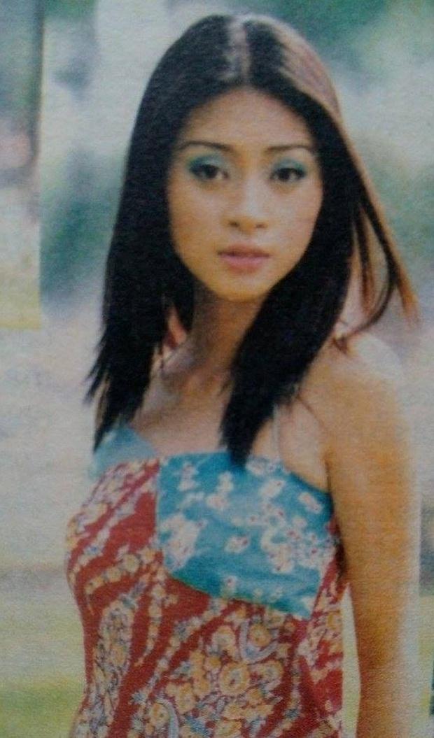 Ngô Thanh Vân từng làm mẫu ảnh, đạt luôn giải Á hậu, nhan sắc 20 năm thách thức cả thời gian, xứng tầm danh xưng đả nữ - Ảnh 4.