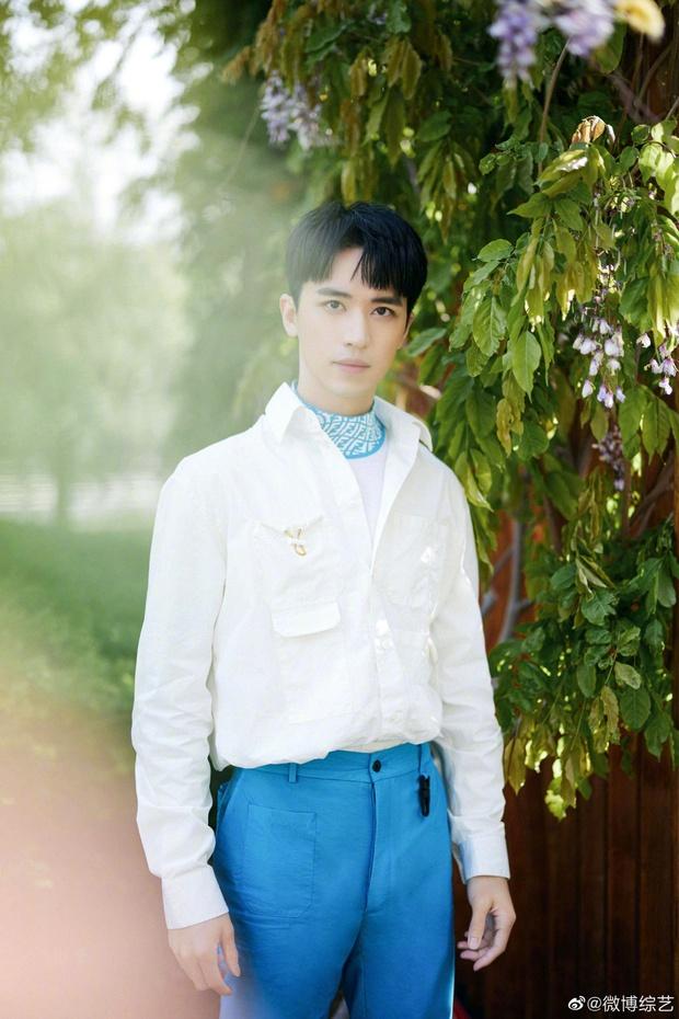 Sự kiện hot nhất hôm nay: Nhiệt Ba hack tuổi vẫn bị Dương Tử - Lý Thấm lấn át, Quan Hiểu Đồng nhạt nhoà đến đáng ngại - Ảnh 26.