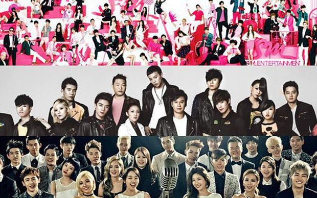 Xem lại những MV sẽ bước sang tuổi thứ 10 trong năm nay, fan Kpop một thời xuýt xoa mình đã già thật rồi! - Ảnh 1.