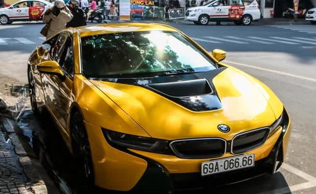 Soi siêu xe gần 8 tỷ đồng, biển số tứ quý của Bùi Tiến Dũng, sang xịn cỡ đó ở Việt Nam được bao nhiêu chiếc? - Ảnh 5.