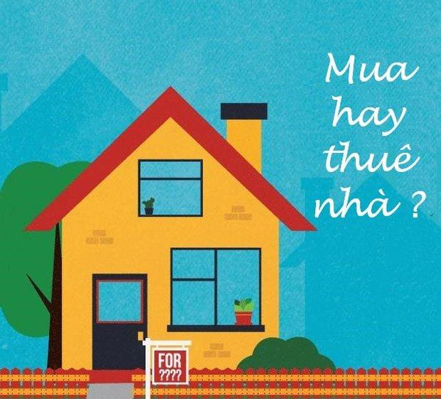 Có nhà rộng rãi, tiện nghi ở ngoại thành, mẹ Sài Gòn vẫn quyết đi thuê nhà ở nội đô vì những lý do này - Ảnh 1.