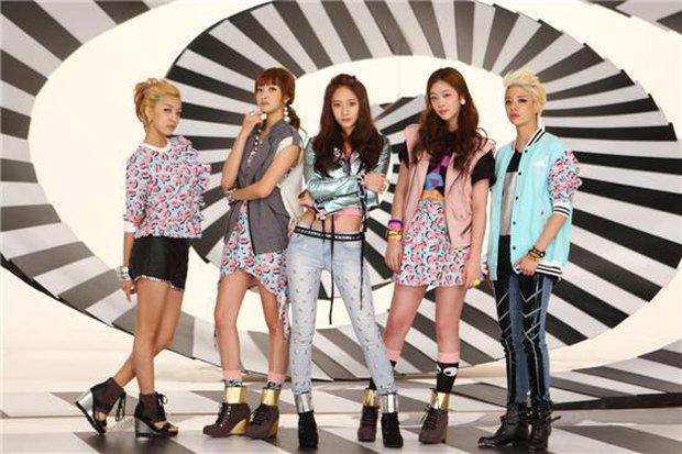 Xem lại những MV sẽ bước sang tuổi thứ 10 trong năm nay, fan Kpop một thời xuýt xoa mình đã già thật rồi! - Ảnh 6.