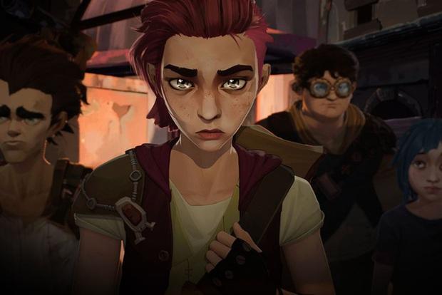 Phim của Dota 2 quá thành công, đến lượt Riot Games chuẩn bị đưa bộ phim về LMHT lên Netflix - Ảnh 3.