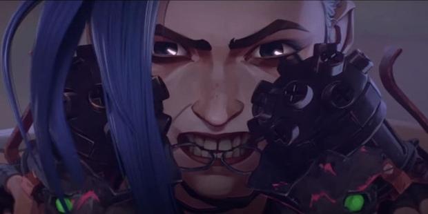 Phim của Dota 2 quá thành công, đến lượt Riot Games chuẩn bị đưa bộ phim về LMHT lên Netflix - Ảnh 4.