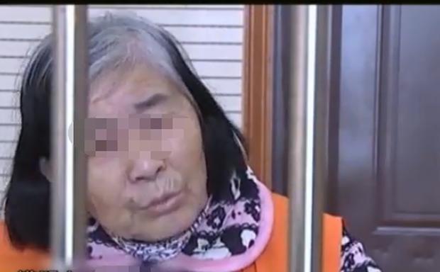 Cùng lúc hẹn hò với hơn 10 cụ ông để lừa tiền, gái già lắm chiêu 60 tuổi bị người tình báo công an - Ảnh 1.