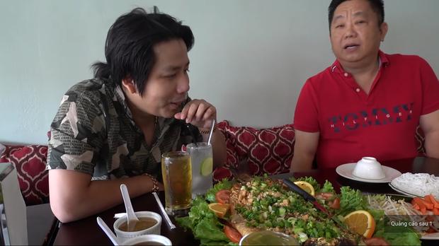 Khoa Pug bất ngờ tiết lộ người mới sau khi chia tay cameraman cũ: Là MasterChef của một nhà hàng Việt tại Mỹ? - Ảnh 3.