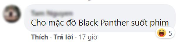 Black Panther 2 được sản xuất mà không có Chadwick Boseman, netizen nháo nhào tranh cãi về người kế vị - Ảnh 8.