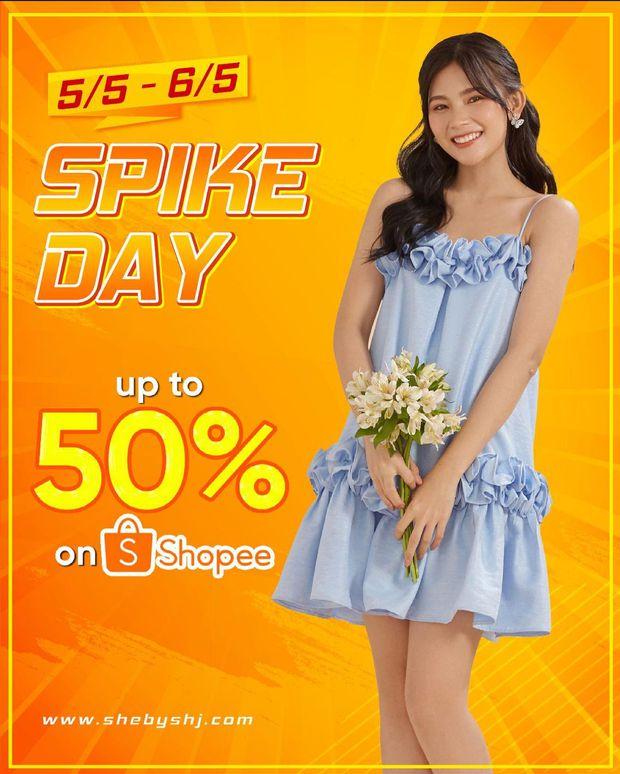 """Loạt shop thời trang rần rần sale 5/5: Giảm đến 50%, chị em nhanh """"chốt đơn"""" đồ hè xinh xẻo giá hời - Ảnh 13."""