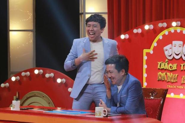 Trấn Thành đồng loạt mất chỗ từ Running Man Việt đến Thách Thức Danh Hài? - Ảnh 4.