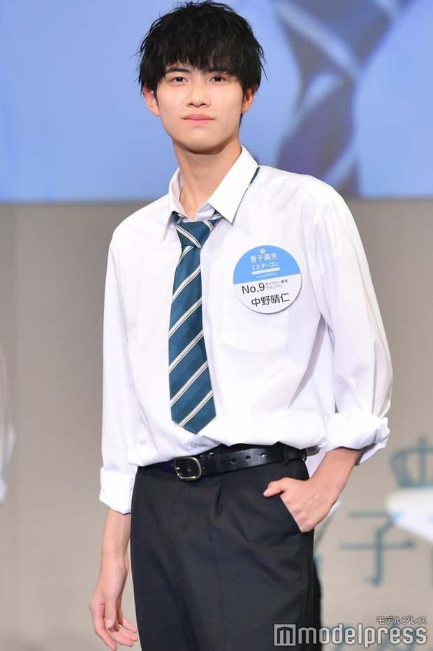 Nam sinh 18 tuổi đoạt giải đẹp trai nhất Nhật Bản, nhan sắc không gây tranh cãi mà còn được khen vì một lý do - Ảnh 4.