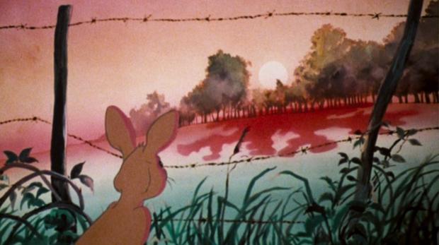 Đau tim với sự kinh dị trong phim thiếu nhi: Quái vật, ma quỷ chưa ám ảnh bằng cảnh... ăn não khỉ rùng rợn - Ảnh 9.