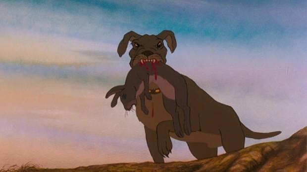 Đau tim với sự kinh dị trong phim thiếu nhi: Quái vật, ma quỷ chưa ám ảnh bằng cảnh... ăn não khỉ rùng rợn - Ảnh 10.