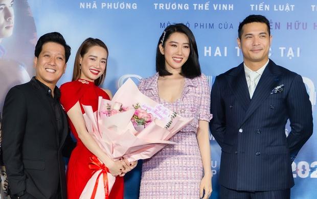 Trương Thế Vinh và Thuý Ngân từng lộ cả tá hint hẹn hò, tình tứ thế này không khéo trở thành Monday Couple Running Man - Ảnh 20.