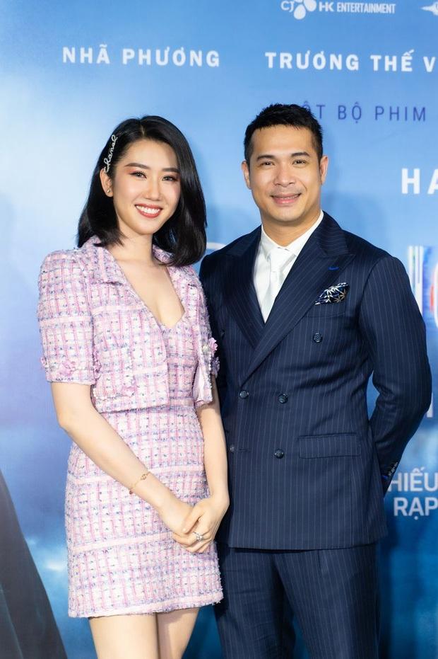 Trương Thế Vinh và Thuý Ngân từng lộ cả tá hint hẹn hò, tình tứ thế này không khéo trở thành Monday Couple Running Man - Ảnh 3.