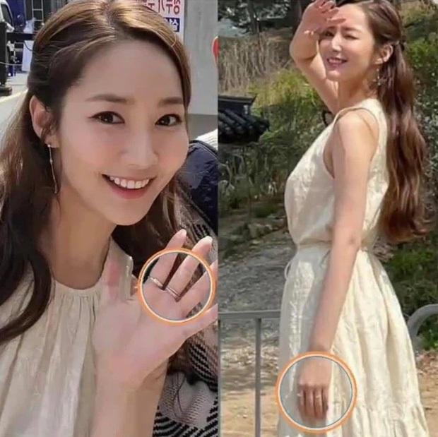 Cặp đôi Thư Ký Kim Park Seo Joon - Park Min Young bị soi hint hẹn hò qua... chiếc quần: Quá lộ hay chỉ trùng hợp đây? - Ảnh 5.