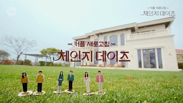 Show hẹn hò Hàn Quốc nhận đủ gạch đá vì cổ xuý ngoại tình, tráo đổi người yêu - Ảnh 1.