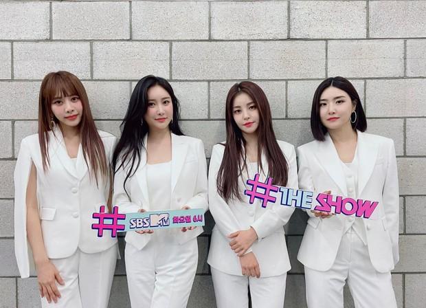 Cựu thành viên Brave Girls tiết lộ lí do rời nhóm, netizen vừa thương vừa thở phào vì không phải scandal bắt nạt như AOA - Ảnh 2.
