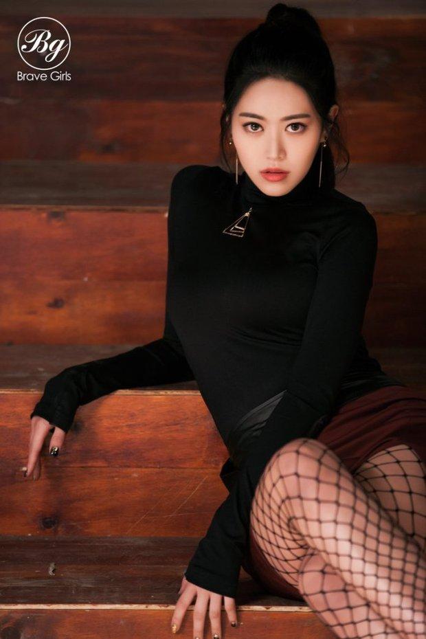 Cựu thành viên Brave Girls tiết lộ lí do rời nhóm, netizen vừa thương vừa thở phào vì không phải scandal bắt nạt như AOA - Ảnh 4.
