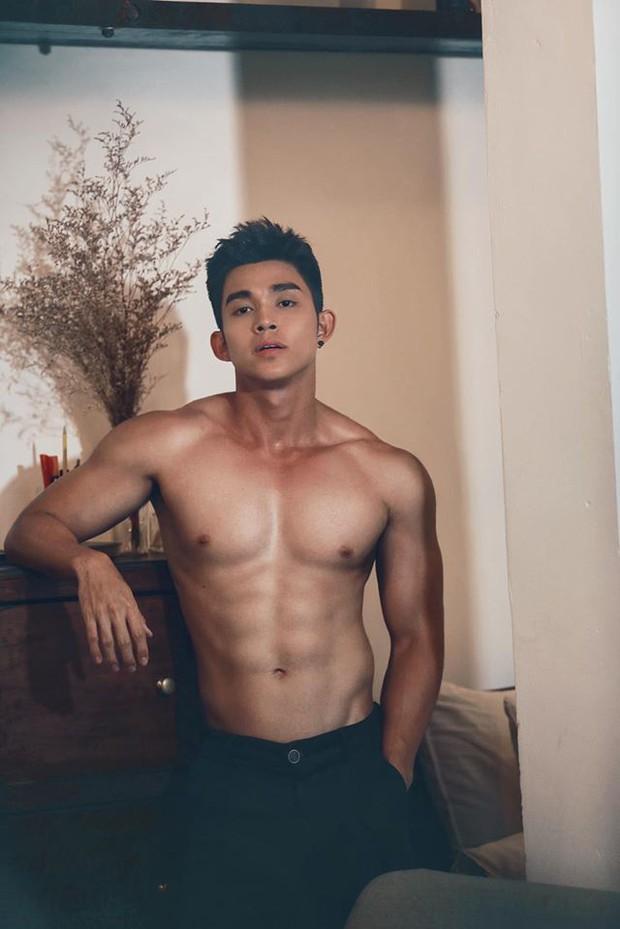 Soi body của dàn Running Man Việt mùa 2: Ai mlem nhất? - Ảnh 7.
