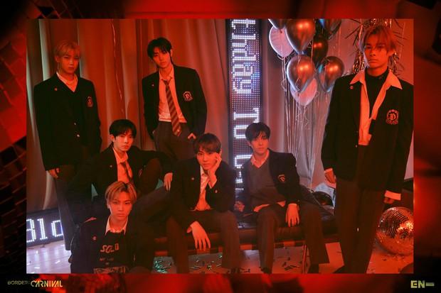 BTS lập kỷ lục lịch sử trên BXH Billboard World Albums, áp đảo BLACKPINK đầy ấn tượng - Ảnh 14.