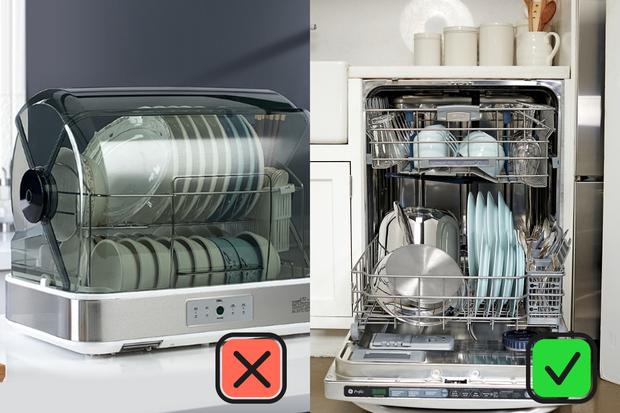 3 món đồ bếp nghe thì hay nhưng bị nhiều chị em cho vào blacklist, khuyên bạn đừng mua phí tiền - Ảnh 1.