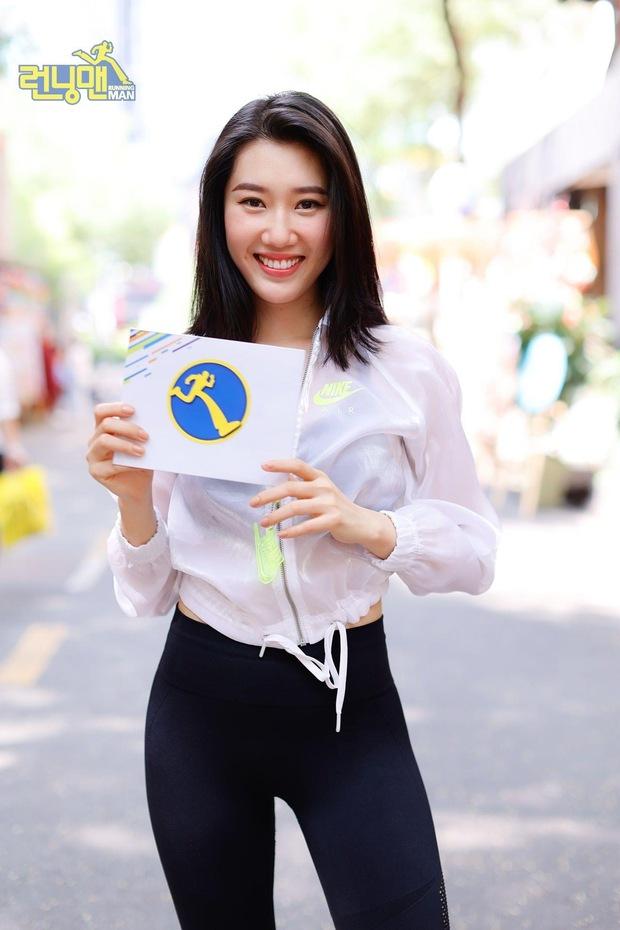 Thuý Ngân vừa xác nhận tham gia Running Man Việt, netizen thẳng thừng chê nhạt - Ảnh 1.