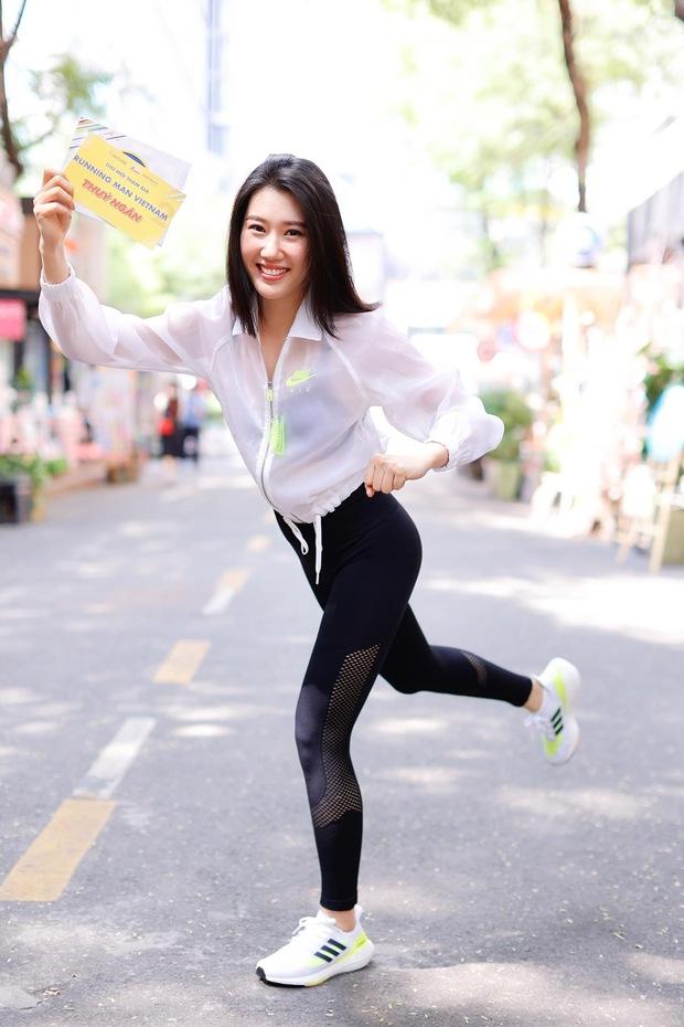 Thuý Ngân vừa xác nhận tham gia Running Man Việt, netizen thẳng thừng chê nhạt - Ảnh 2.