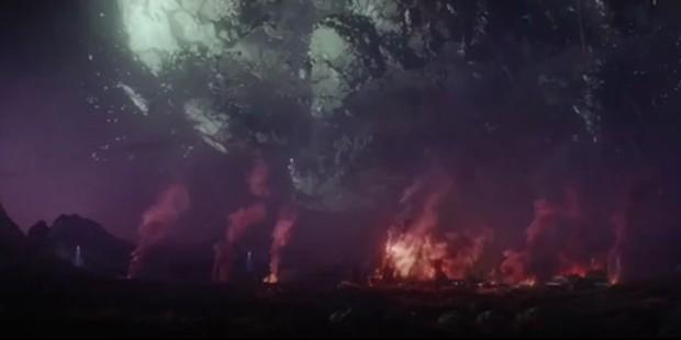 Mổ xẻ trailer mới tung của Loki: Đậm màu bom tấn không thua Endgame, phá hủy hàng loạt hành tinh gây tò mò cực độ - Ảnh 4.