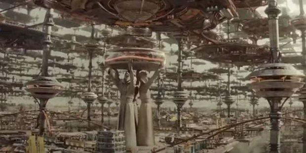 Mổ xẻ trailer mới tung của Loki: Đậm màu bom tấn không thua Endgame, phá hủy hàng loạt hành tinh gây tò mò cực độ - Ảnh 2.