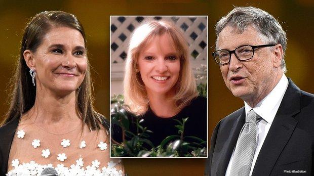 Vợ Bill Gates vẫn cho phép chồng du lịch hằng năm với bạn gái cũ sau khi kết hôn, danh tính người cũ được đào lại gây chú ý - Ảnh 5.