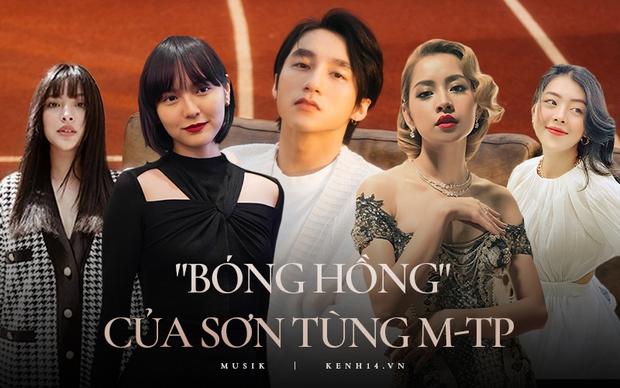 Sau khi đóng MV Sơn Tùng: Chi Pu làm ca sĩ, Tú Hảo và Vũ Ngọc Châm lên ngôi Quán quân, nhưng vẫn có 2 trường hợp cá biệt - Ảnh 1.
