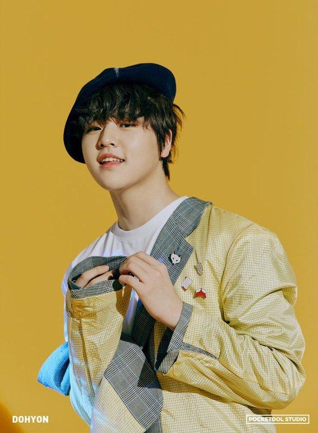 Khoảng cách thế hệ tàn nhẫn: Những Gen Z sinh vào năm Taeyeon (SNSD) gia nhập SM giờ đã debut thành idol hết rồi! - Ảnh 10.