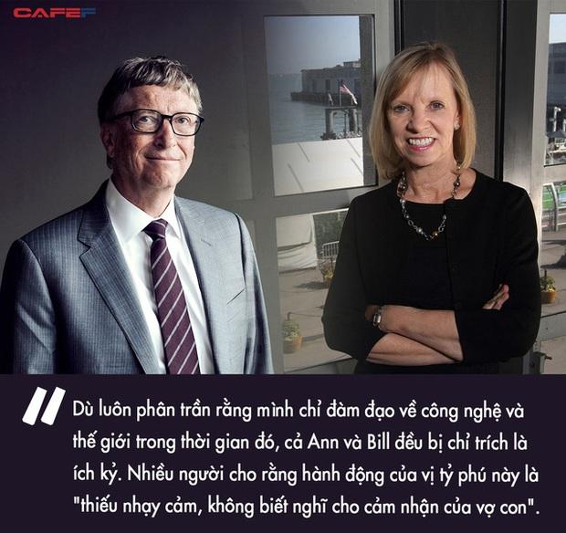 3 bóng hồng ghi dấu ấn khó quên trong cuộc đời Bill Gates: Người may mắn trở thành vợ, người an phận làm tri kỷ, đáng trách nhất là kẻ đâm lén sau lưng - Ảnh 1.