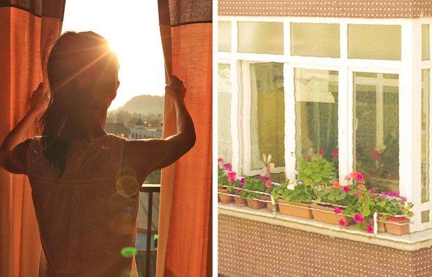 Không có điều hoà, đây là 4 cách bạn có thể giải nhiệt cho căn phòng trong những ngày nắng nóng - Ảnh 1.