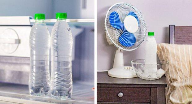 Không có điều hoà, đây là 4 cách bạn có thể giải nhiệt cho căn phòng trong những ngày nắng nóng - Ảnh 3.
