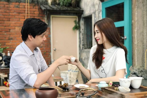 Chồng đại gia của Hoa hậu Đặng Thu Thảo bất ngờ chia sẻ: Ly hôn không phải thất bại, mà cả hai đã cùng cố gắng - Ảnh 3.