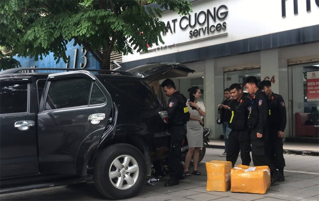 Sáng nay xét xử vụ án buôn lậu khủng tại Công ty Nhật Cường - Ảnh 1.