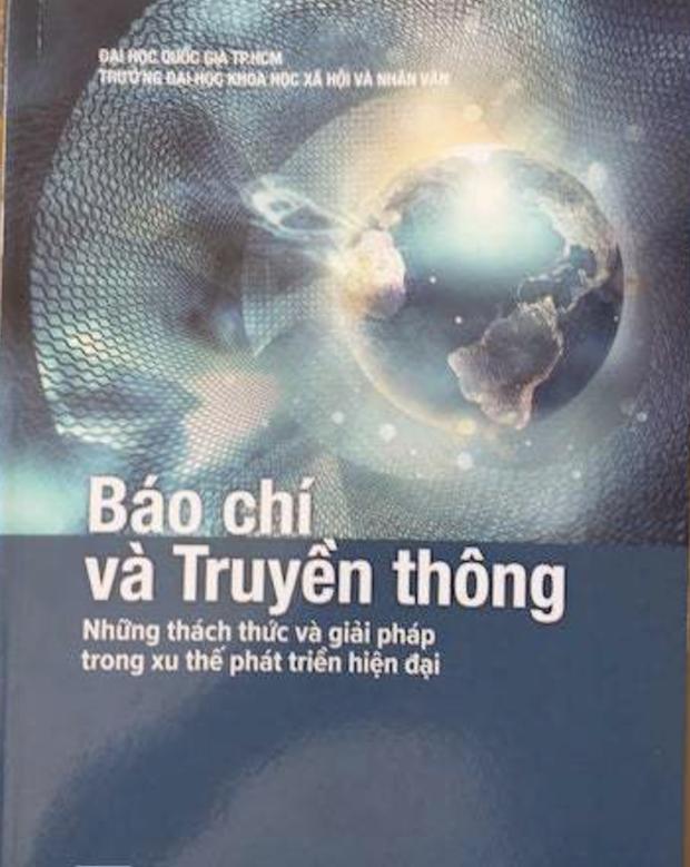 Một phó khoa của Trường ĐH Văn Lang bị thu hồi hoạt động quản lý vì đạo văn - Ảnh 1.